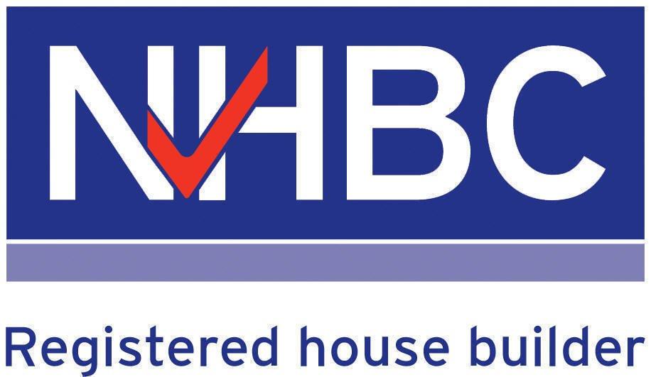 NHBC Builder Colchester